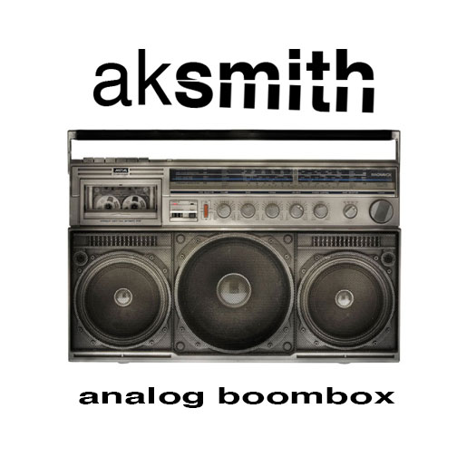 aksmith-analogboombox-cover-1