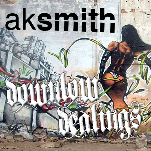 aksmith-downlowdealing-cover