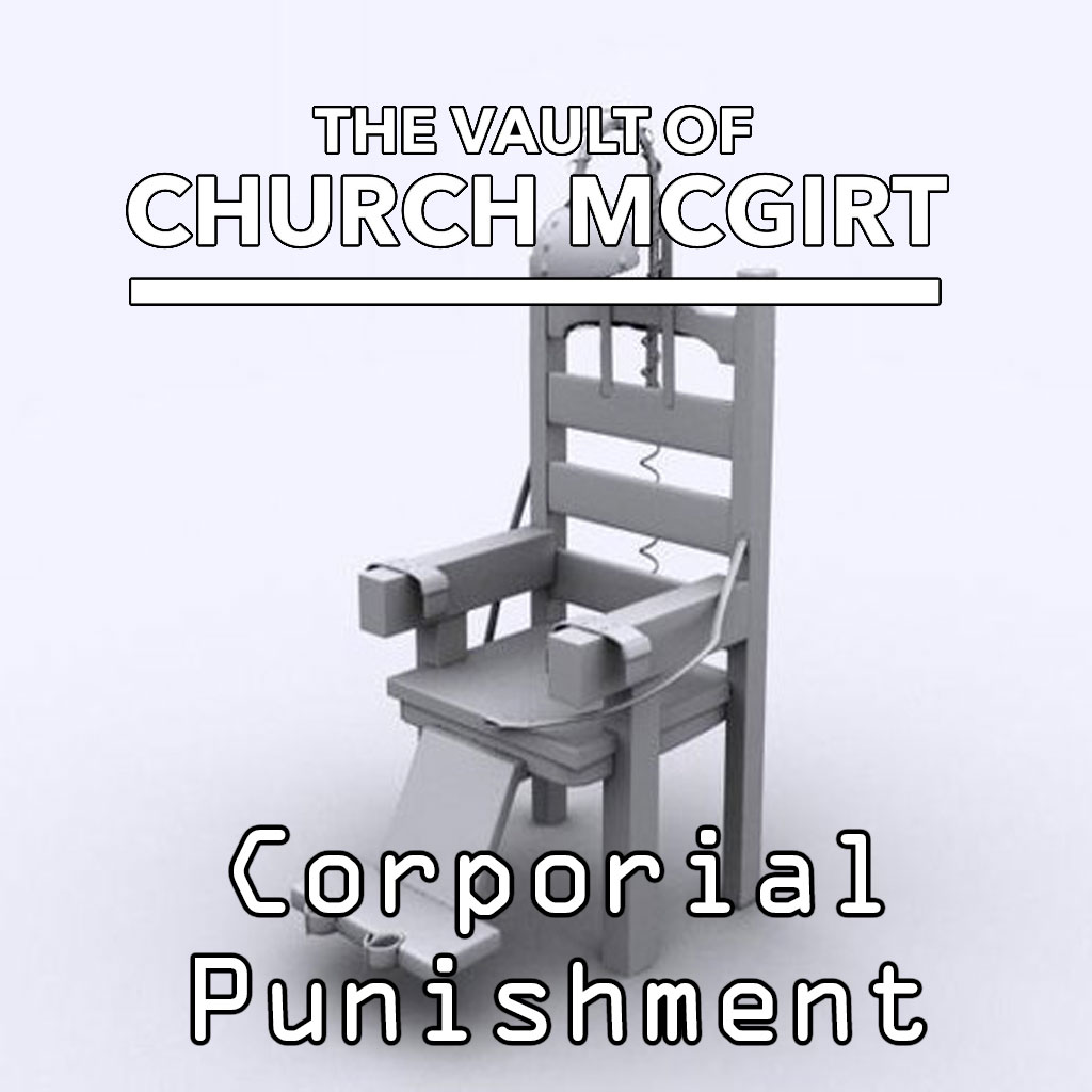 corporioal-punishment