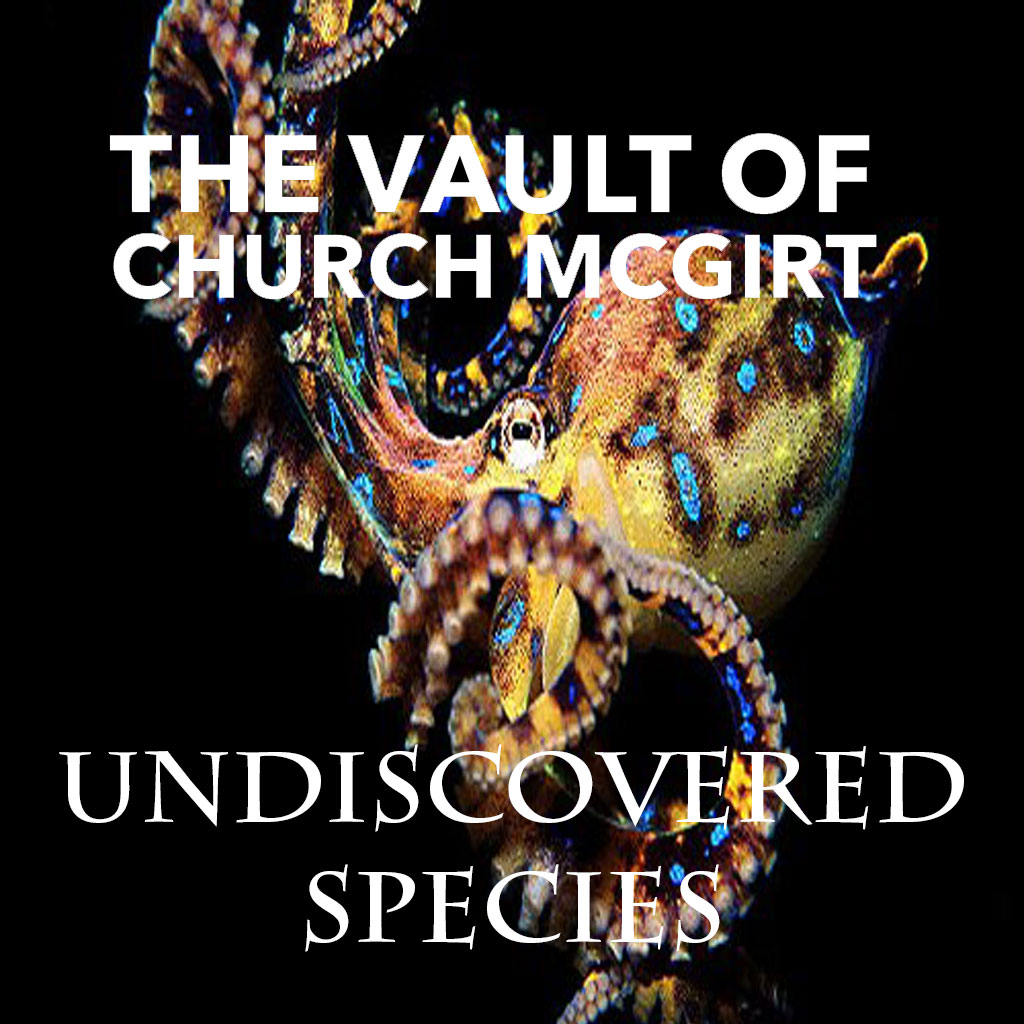 undiscovered-species