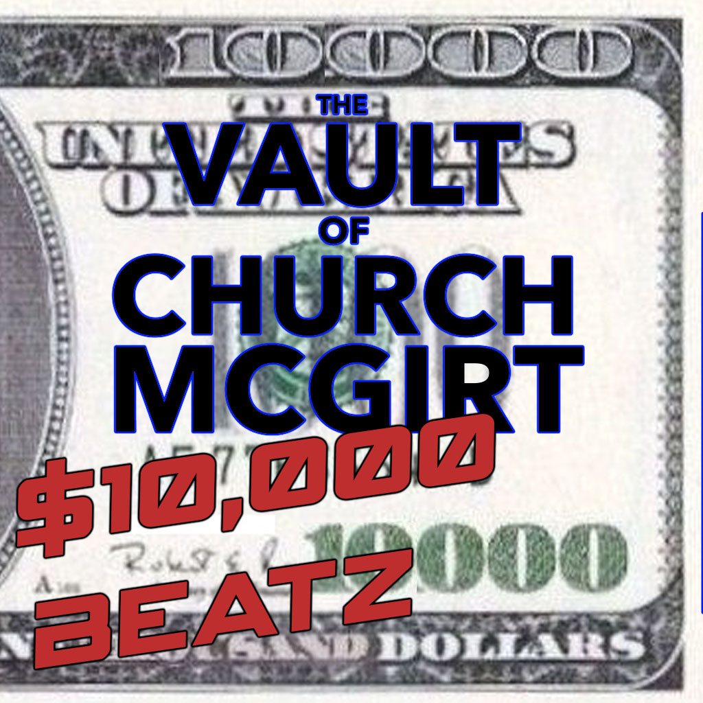 The Vault of Church McGirt